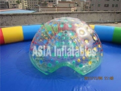 Water cocoon hamster ball