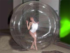 Impecable Bola de baile inflable