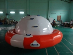 12 'inflable saturno
