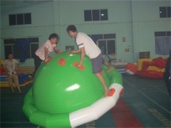 Agua inflable Saturn