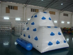 Iceberg escalada inflable