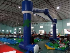 Arco inflable de 25 pies