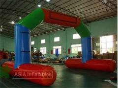 Arco estable inflable de 26 pies
