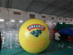 URZANTE Branded Balloon and Balloons Show