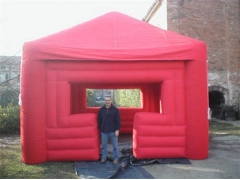 Inflatable Delux Stall