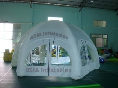 Airtight Inflatable Dome Tent
