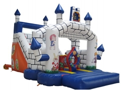 Aladin funland inflable