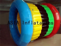 Colorful Floating Water Roller