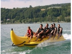 Banana Boat 6 Riders