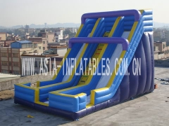 Corredera inflable amazon