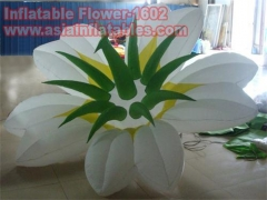 LED Lighting Inflatable Flower