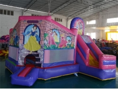 Disney Princess Jumping Castle