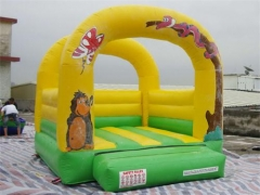 Home Use Jungle Mini Bouncer