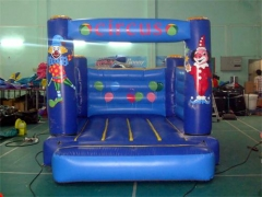 Mini tipo jumper inflable del payaso