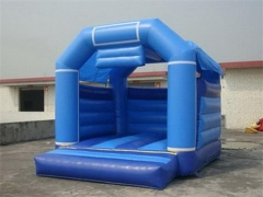 Puente inflable
