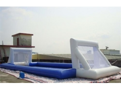 Best-selling Inflatable Soccer Field
