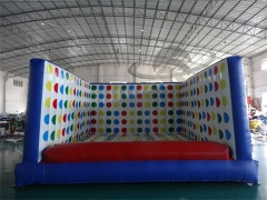 Gigante inflable twister