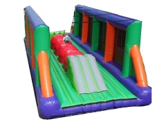 Bola inflable wipeout