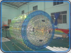 Rodillo inflable divertido