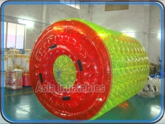 Rodillo inflable