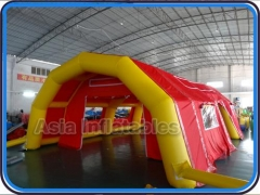 inflables paintball bunkers tienda