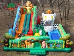 funland inflable