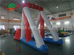 columpio inflable n paso