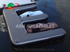 Inflatable Dock