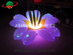 inflatable wedding decoration flower