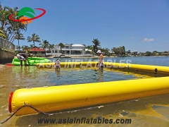 piscina de mar inflable