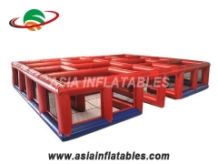 laberinto inflable laberinto