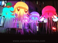 globo led inflables decoracion led