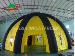 cúpula inflable x-carpa