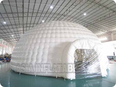 Airtight Inflatable Tent