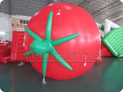 tomate inflable