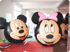 mickey mouse inflable