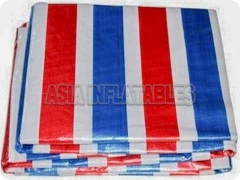 Ground Sheet PVC Fabric