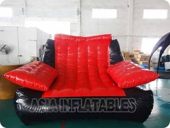 Sofá inflable