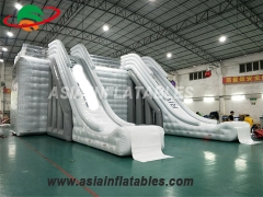 Buy Customized Inflatable Slide Water Park Playground