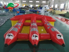 vuelo inflable flsh