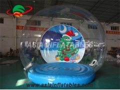 Inflatable Show Ball