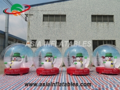 Inflatable Bubble Tent Dome House