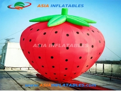 Inflatable Strawberry