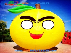 Inflatable Lemon