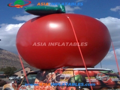 Inflable De Tomate