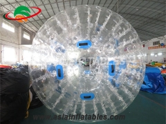 Best-selling Transparent TPU Zorb Ball