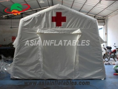 Inflatable Hospital