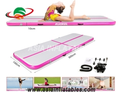 12m Gym Air Track Mat